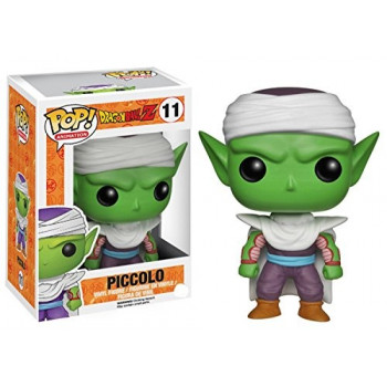 POP! 11 PICCOLO DRAGON BALL Z