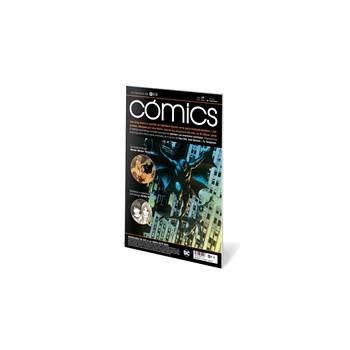 ECC COMICS 29 (REVISTA)