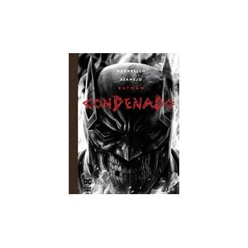 BATMAN: CONDENADO - EDICION...