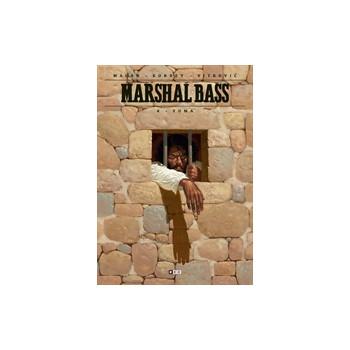 MARSHAL BASS: YUMA