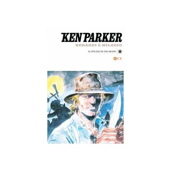 KEN PARKER 37: EL EPILOGO...