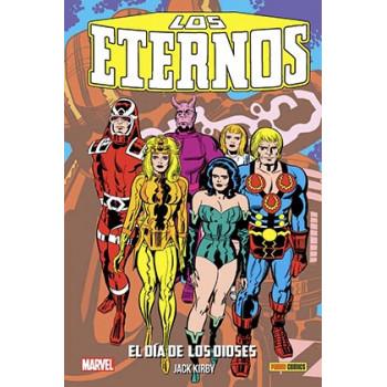 COLECCION LOS ETERNOS 01:...