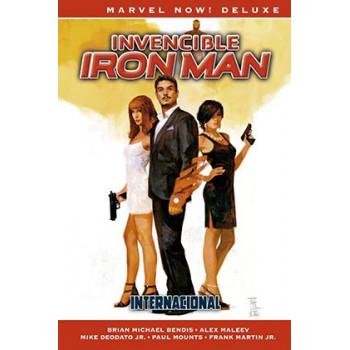 INVENCIBLE IRON MAN 02....