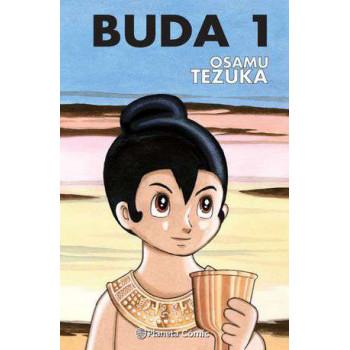BUDA 01 TEZUKA