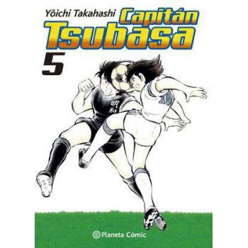 CAPITAN TSUBASA 05