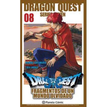 DRAGON QUEST VII 08