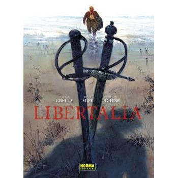 LIBERTALIA EDICION INTEGRAL
