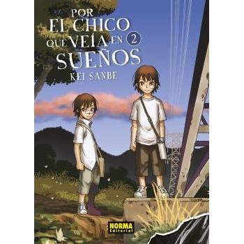 POR EL CHICO QUE VEIA EN...