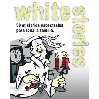 WHITE STORIES...