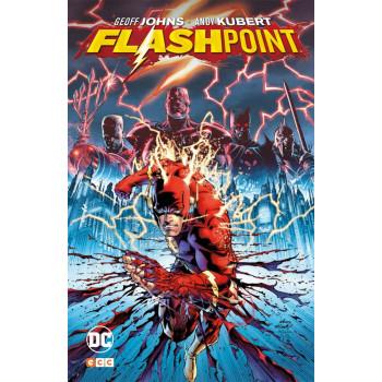 FLASHPOINT (EDICION CARTONE)