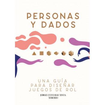 PERSONAS Y DADOS
