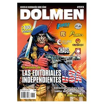 DOLMEN 13