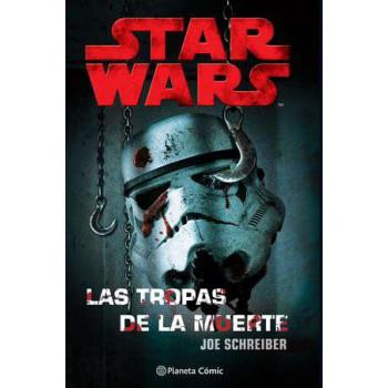 STAR WARS LAS TROPAS DE LA...