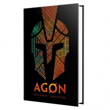 AGON (JUEGO DE ROL)