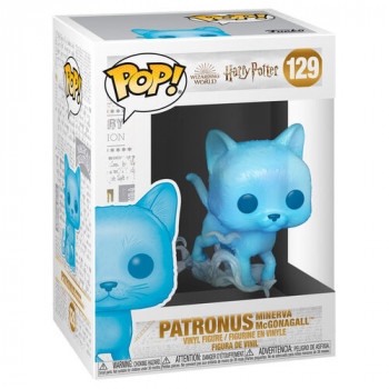 FUNKO POP! 129 PATRONUS...