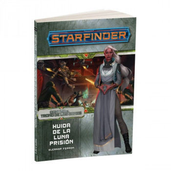 STARFINDER - CONTRA EL...