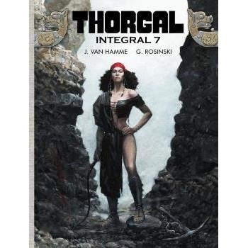THORGAL INTEGRAL 07