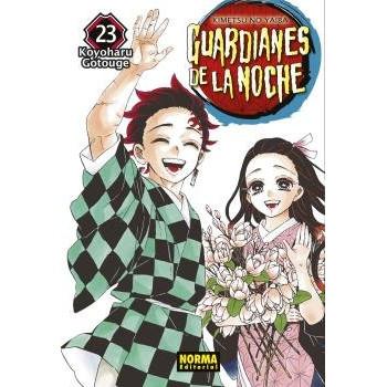 GUARDIANES DE LA NOCHE 23