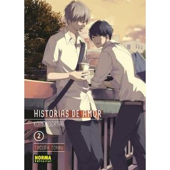HISTORIAS DE AMOR 02...