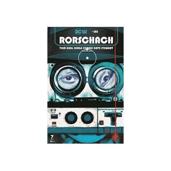 RORSCHACH 07