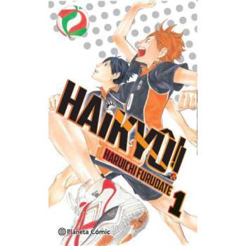 HAIKYU!! 01