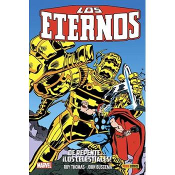 COLECCION LOS ETERNOS 03:...