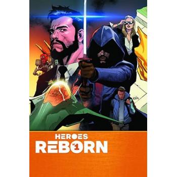 HEROES REBORN 01