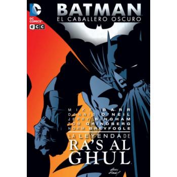 BATMAN: EL CABALLERO OSCURO...