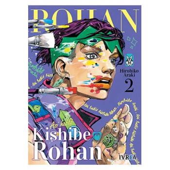 ASI HABLO KISHIBE ROHAN 02