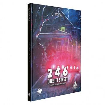 246 CORBITT STREET - LA...