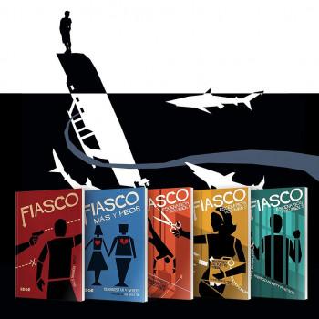 PACK FIASCO MANUAL BASICO +...