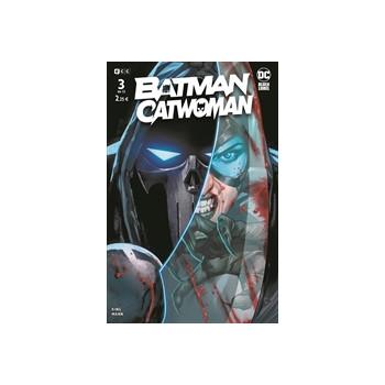 BATMAN/CATWOMAN 03