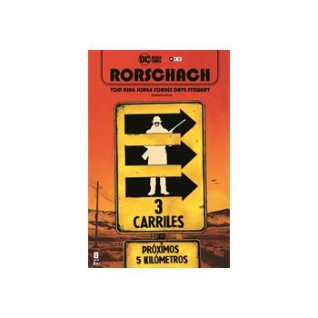 RORSCHACH 08