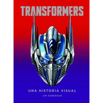 TRANSFORMERS: UNA HISTORIA...