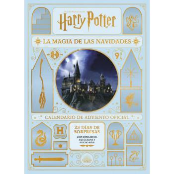 HARRY POTTER: LA MAGIA DE...