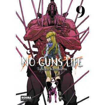 NO GUNS LIFE 09
