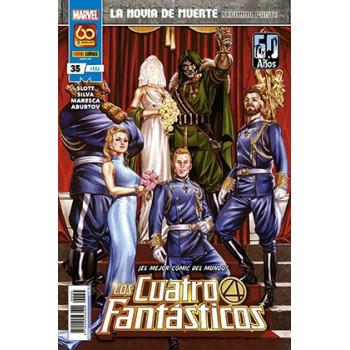 LOS 4 FANTASTICOS 35 (135)