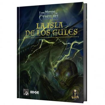LA ISLA DE LOS GULES - LOS...