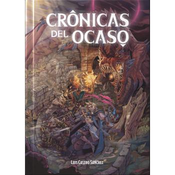 CRONICAS DEL OCASO