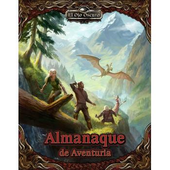 ALMANAQUE DE AVENTURA - EL...
