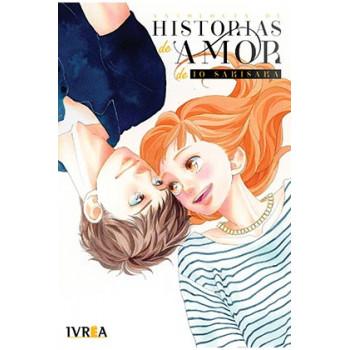 ANTOLOGIA DE HISTORIAS DE...