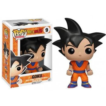 POP! 09 GOKU DRAGON BALL Z
