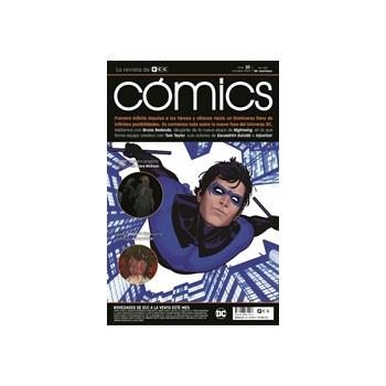 ECC COMICS 32 (REVISTA)