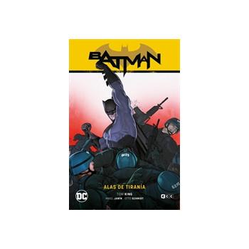 BATMAN VOL. 12: ALAS DE...
