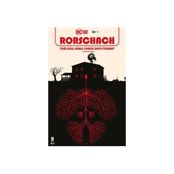 RORSCHACH 09
