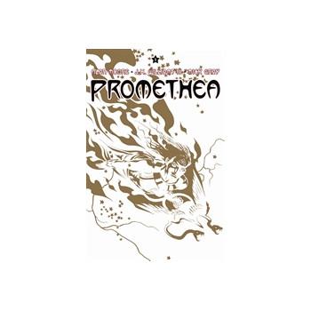 PROMETHEA (EDICION DELUXE)...