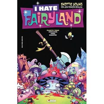 I HATE FAIRYLAND 04....