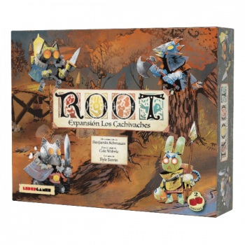 ROOT: EXPANSION LOS...