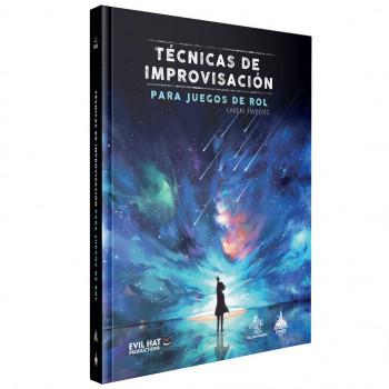 TECNICAS DE IMPROVISACION...