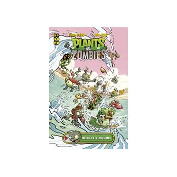 PLANTS VS. ZOMBIES: MOVIDA...